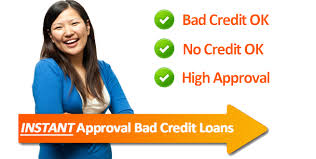 Bad Credit Loans - How Much Do They Cost? | Fast Cash Loans